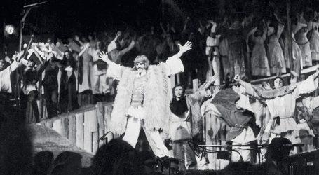 Sedam desetljeća kazališta koje je mjuzikl dovelo u Hrvatsku