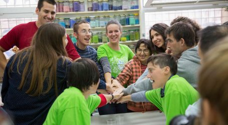 "ZAGREB: Počinje volonterski projekt ""72 sata bez kompromisa"""