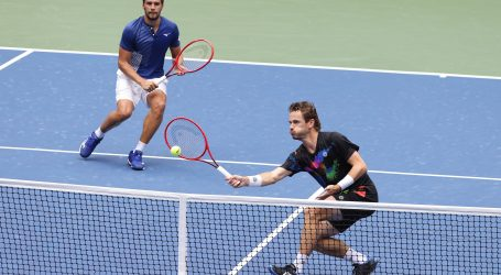 Roland Garros: Mektić s Koolhofom u polufinalu