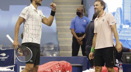 Roland Garros: Pavić i Soares u četvrtfinalu parova