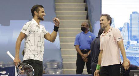 Roland Garros: Mate Pavić i Bruno Soares u finalu parova