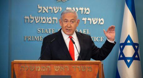 Izraelska vlada odobrila sporazum s UAE-om