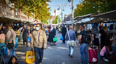 Nakon mjeseci opuštenosti, Nizozemska suočena s velikim rastom novozaraženih