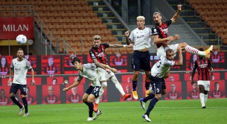 Ibrahimović: Milano nikada nije imao kralja, već ima Boga