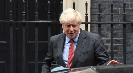 Johnson poručio da Britanija želi postati lider u ekološkoj elektroenergetici