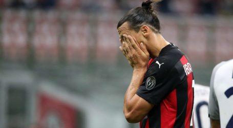 Ibrahimović izašao iz karantene