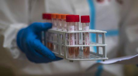 Češka gradi improvizirane bolnice, rekordan broj zaraženih u Poljskoj i Slovačkoj