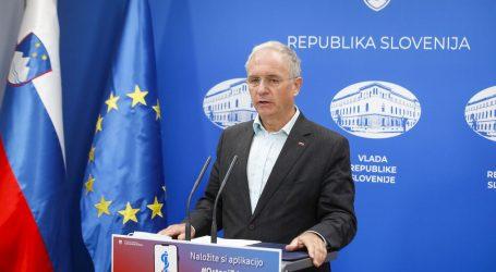 U Sloveniji novi crni rekord – 898 novih slučajeva, stanje u bolnicama 'kritično'