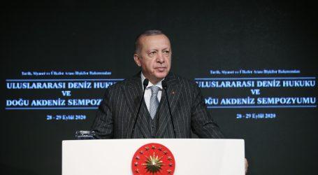 PROEUROPSKI ISLAMIST NA ČELU TURSKE: Erdogan dovodi EU na granicu Irana i Iraka