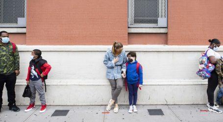 """Guverner New Yorka naredio zatvaranje škola u """"žarištima"""" koronavirusa"""