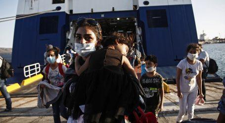 Njemačka prihvatila novi kontingent izbjeglica iz Grčke