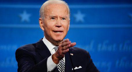 Biden privremeno stopirao oglase koji kritiziraju Trumpov način borbe protiv koronavirusa