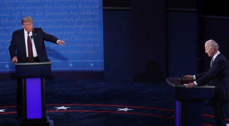 Američki znanstveni časopis Nature podržao Bidena umjesto 'opasnog' Trumpa