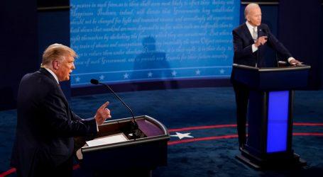 Trump i Biden, umjesto debate, 'nastupaju' na različitim lokacijama uz TV prijenos