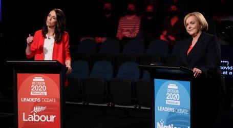 Ardern izgledna pobjednica na novozelandskim 'covid' izborima
