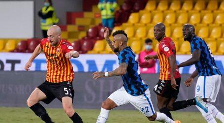 SERIE A: Visoke pobjede Intera i Atalante, Spezia upisala prvu prvoligašku pobjedu u povijesti