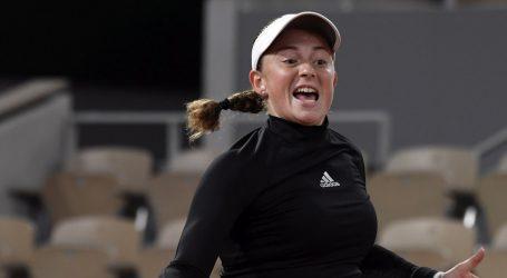 Roland Garros: Bivša pobjednica Ostapenko izbacila Karolinu Pliškovu