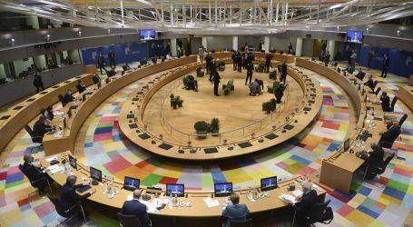 EU nametnula sankcije bjeloruskim dužnosnicima, ali ne i Lukašenku