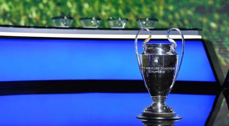 Umanjene nagrade u Ligi prvaka i Europskoj ligi za sljedećih pet godina