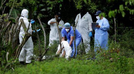 U Meksiku pronađeno dvanaest beživotnih tijela i poruka narkokartela