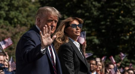 Trump u bolnici primio Remdesivir, počela 'utrka' u otkrivanju kontakata zaraženog predsjednika