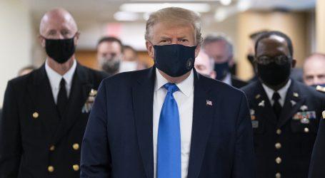 Zaražen još jedan Trumpov bliski suradnik