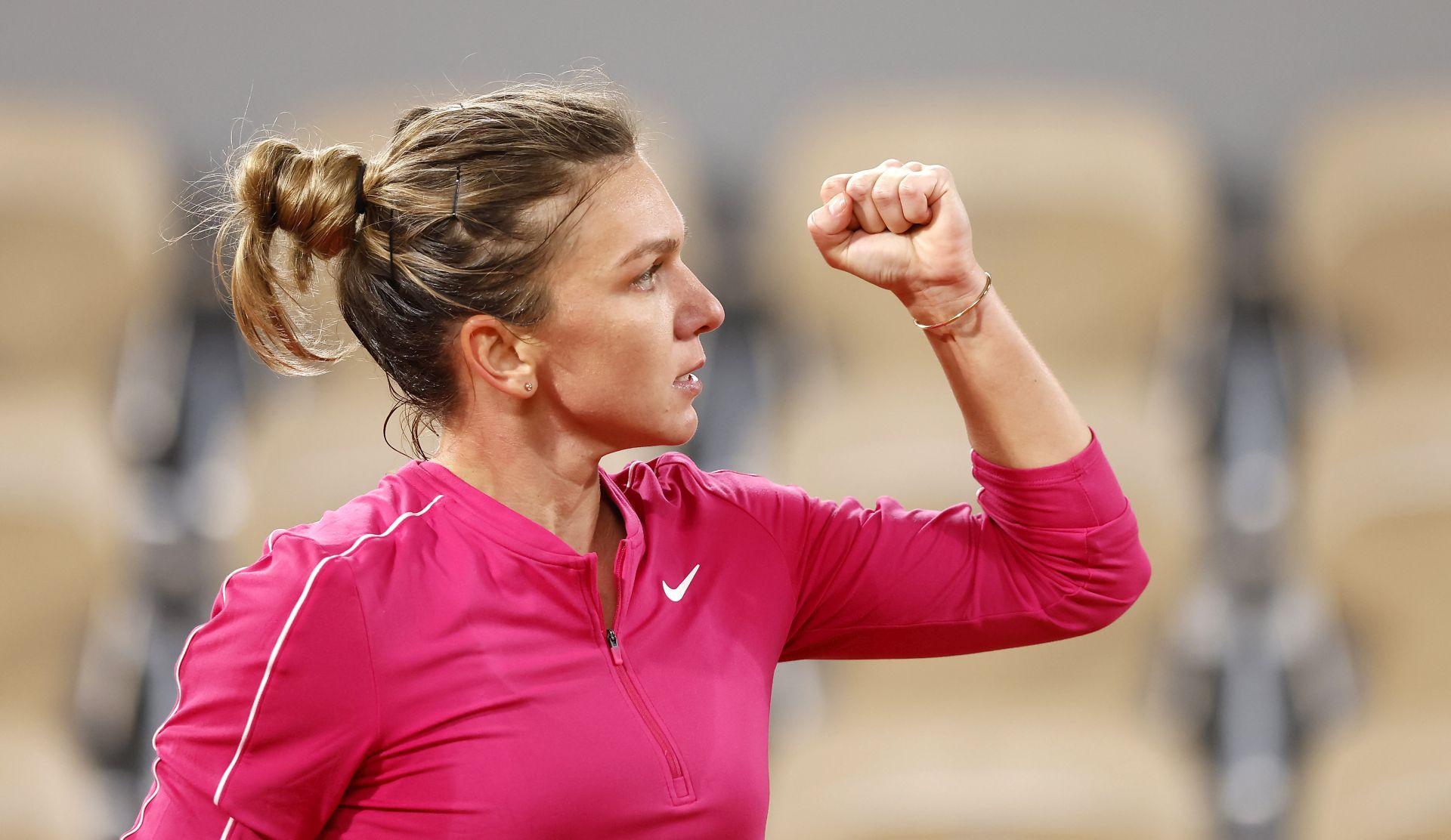 Druga tenisačica svijeta Simona Halep pozitivna na koronavirus