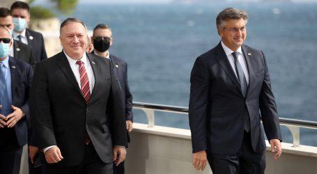 SAD ostaje angažiran oko BiH