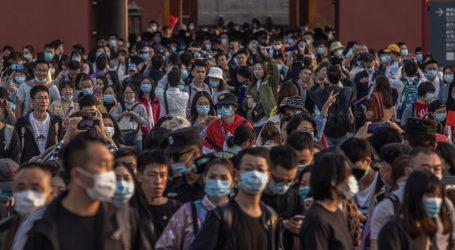 Kina će u pet dana na koronavirus testirati cijeli grad, devet milijuna ljudi