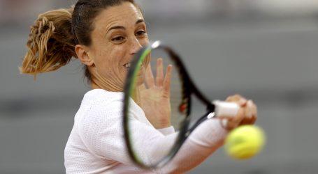 Roland Garros: Poraz Martić