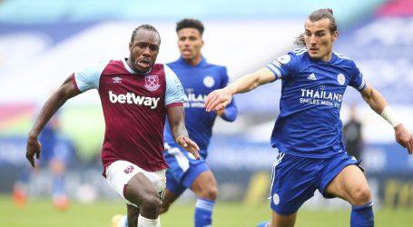 PREMIERLIGA: Leicester doživio prvi poraz sezone, svoj treći upisao je Bilić
