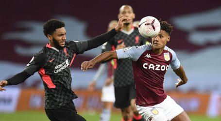 'Luda nedjelja' u Premierligi: 'Sedmica' Aston Ville protiv prvaka Liverpoola
