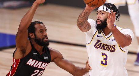 """NBA: Butler """"triple-doubleom"""" zadržao Miami u igri"""
