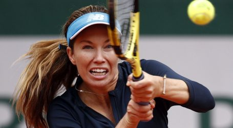 Roland Garros: Amerikanka Danielle Collins posljednja četvrtfinalistica