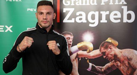 Petorica hrvatskih boksača u finalu Grand Prixa u Zagrebu
