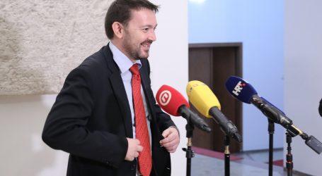 Zbližavanje oporbe: SDP će podržati interpelaciju Domovinskog pokreta