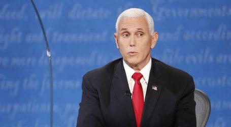 Mike Pence u debati uspio ono što 'agresivni' Donald Trump nije
