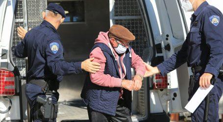 Određen jednomjesečni istražni zatvor okrivljenicima za ratni zločin na Ovčari