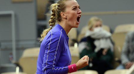 Roland Garros: Kenin i Swiatek u subotnjem finalu