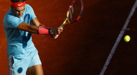 Roland Garros: Nadal prvi finalist