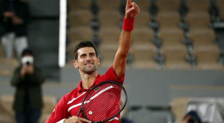 Roland Garros: Nadal i Đoković za naslov