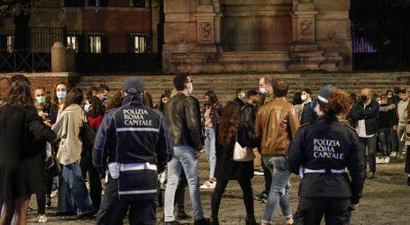 U Austriji rekordni dnevni broj zaraženih, Francuska uvela strože mjere