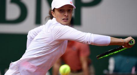 "Roland Garros: Swiatek dominantno do prvog ""grand slam"" naslova"