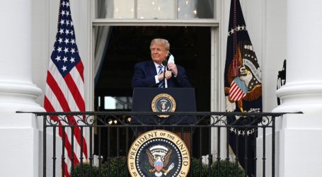 """Trump u Pennsylvaniji napao Bidenovu energetsku politiku: """"On je lažljivac"""""""
