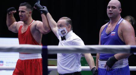 Boks: troje hrvatskih pobjednika na zagrebačkom Grand Prixu
