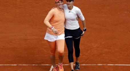 Roland Garros: Mladenović i Babos obranile naslov