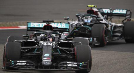 F1: Hamilton pobjedom dostigao Schumacherov rekord