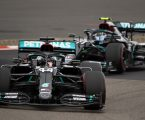 "VN Portugala: Hamiltonu 97. ""pole position"""