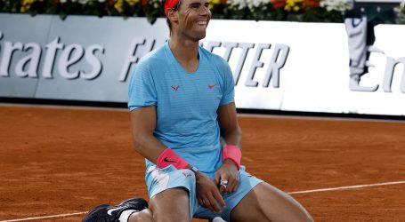 Nadalova dominacija nad Đokovićem