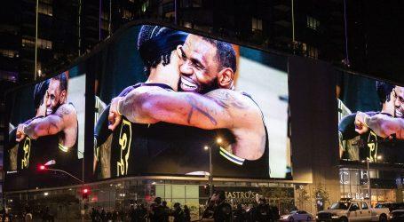 Pandemija koronavirusa 'srezala' prihode NBA lige za deset posto